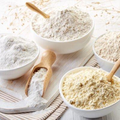 Mąka bezglutenowa